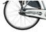 Vermont Vermeer - Vélo de ville Homme - gris